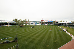 Overview International Ring<br /> Spruce Meadows Masters - Calgary 2015<br /> © Hippo Foto - Dirk Caremans<br /> 08/09/15