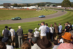 Chichester- Goodwood Revival vintage sports car race - 11 Sep 2016