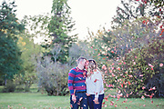 A Guelph Arboretum Fall Engagement