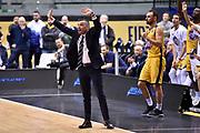 Galbiati Paolo<br /> FIAT Torino - Openjobmetis Varese<br /> Lega Basket Serie A 2018-2019<br /> Torino 24/03/2019<br /> Foto M.Matta/Ciamillo & Castoria