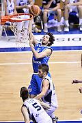 DESCRIZIONE : Trieste torneo internazionale Italia Bosnia<br /> GIOCATORE : Amedeo Della Valle<br /> CATEGORIA : nazionale maschile senior A<br /> GARA : Trieste torneo internazionale Italia Bosnia<br /> DATA : 04/08/2014<br /> AUTORE : Agenzia Ciamillo-Castoria