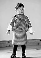 Prince Jigme Of Bhutan
