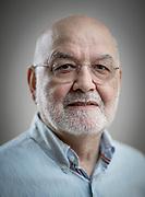 Gerrit van Roekel, diversiteitstrainer en –adviseur.