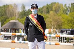 Philippaerts Anthony, BEL<br /> Belgisch Kampioenschap Jeugd Azelhof - Lier 2020<br /> © Hippo Foto - Dirk Caremans<br /> 02/08/2020