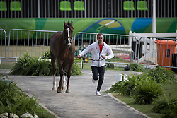 Duguet Romain, SUI, Quorida de Treho<br /> Olympic Games Rio 2016<br /> © Hippo Foto - Dirk Caremans<br /> 12/08/16
