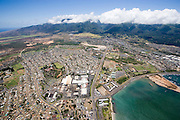 Queen Kaahumanu Mall, Wailuku, Maui, Hawaii