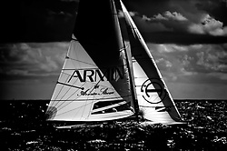 Star Marazzi Sailing Training in Perth Fremantle