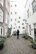 Amsterdam, Begijhof