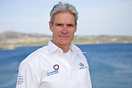 SARDINIA, La Maddalena, 29th May 2010, Grant Simmer, CEO, TEAMORIGIN.