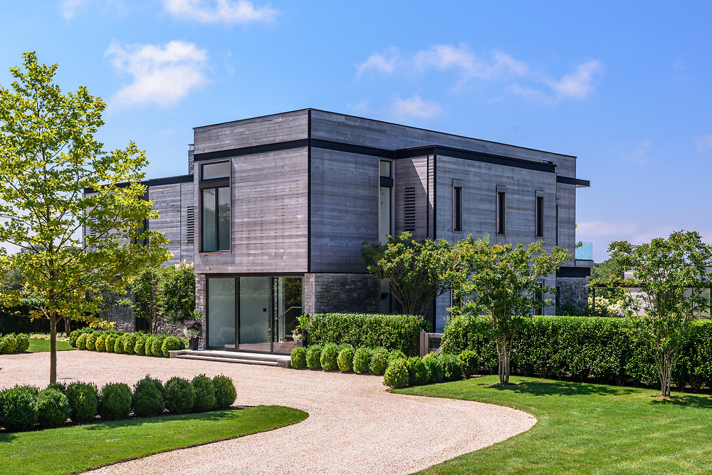 289 Parsonage Lane, Sagaponack, NY by JBialsky Premiere Design & Development