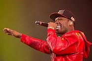 50 Cent - Jugendfest 2013