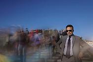 Luca Chiais – Manager nell' accoglienza turistico alberghiera. Ponte della Costituzione 25/09/18, 12:25