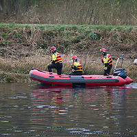 Search and Rescue Operation in Perth…18.03.17 <br />