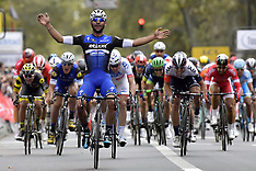 110th Paris-Tours Race - 9 Oct 2016