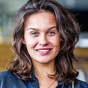 NLD/Amsterdam/20160829 - Seizoenspresentatie RTL 2016 / 2017, Holly Brood
