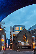Blows Yard, London