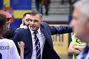 Galbiati Paolo<br /> FIAT Torino - Victoria Libertas Pesaro<br /> Lega Basket Serie A 2018-2019<br /> Torino 12/05/2019<br /> Foto M.Matta/Ciamillo & Castoria