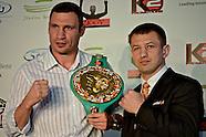 20110524 Tomasz Adamek v Vitali Klitschko