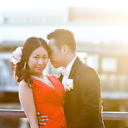 Hye In & Dennis | Wedding | 20111111