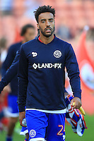 Queen Park Rangers' James Perch
