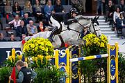 Fredrik Spetz - Mexico<br /> Gothenburg Horse Show 2019<br /> © DigiShots