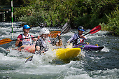 Downriver Race