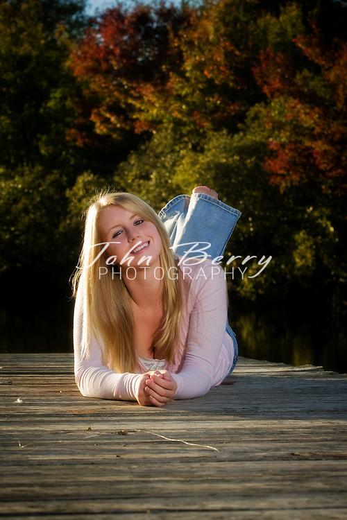 Erin Warren .Senior Pictures.10/21/2007..