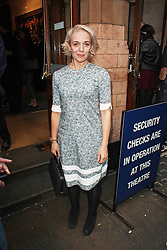 © Licensed to London News Pictures. 01/07/2013. London, UK. Amanda Abbington  at the Derren Brown Infamous - Gala Night. Photo credit: Brett D. Cove/LNP