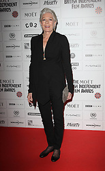 Vanessa Redgrave at the British Independent Film Awards in London on Sunday 4th December 2011. Photo by: Stephen Lock / i-Images