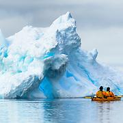 Petermann Island / Antarctica | Photos