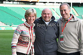 Brian Moore, Ultimate Twickenham Stadium Tour.22-01-2006