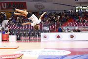 Intrattenimento<br /> Umana Reyer Venezia vs Famila Wuber Schio<br /> Lega Basket Femminile Serie A 2017/2018<br /> Venezia 15/10/2017<br /> Foto Ciamillo-Castoria/A.Gilardi