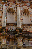Iglesia de la Compania de Jesus; Casco Viejo, Panama
