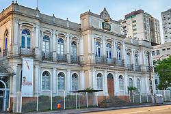O Museu de História da Medicina do Rio Grande do Sul (MUHM) é um museu histórico de Porto Alegre dedicado à preservação de um acervo de documentos, apetrechos médicos e outros objetos relacionados à prática, estudo e evolução das artes médicas no Rio Grande do Sul. FOTO: Jefferson Bernardes/ Agência Preview