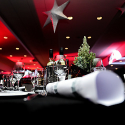 Ashton Gate Christmas Parties