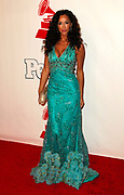 Sophia Melos attends the Latin Grammy After Party at the Mandalay Bay Hotel in Las Vegas, Nevada on November 5, 2009.