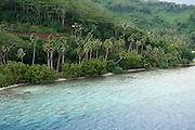French Polynesia, Raiatea