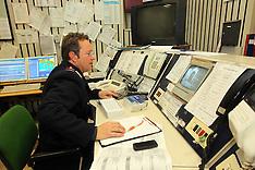 20121227 CENTRALE OPERATIVA POLIZIA STRADALE