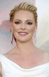 Katherine Heigl at the Los Angeles premiere of 'Unforgettable' held at the TCL Chinese Theatre in Hollywood, USA on April 18, 2017.