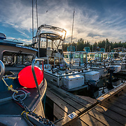 Alaska Strike Zone Sportfishing in Ketchikan, AK.