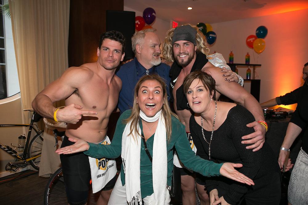 2 21 2015-  101 Gay Weddings @ the James Hotel, Miami,, Florida