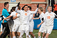2019 NYSPHSAA Class D boys soccer final