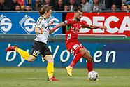 KV Oostende v Sporting Lokeren - 09 May 2018