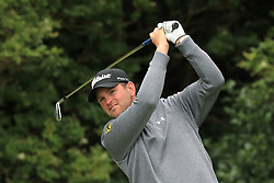 Austria's Bernd Wiesberger during day one of The Open Championship 2017 at Royal Birkdale Golf Club, Southport. PRESS ASSOCIATION Photo. Picture date: Thursday July 20, 2017. See PA story GOLF Open. Photo credit should read: Peter Byrne/PA Wire. RESTRICTIONS: Editorial use only. No commercial use. Still image use only. The Open Championship logo and clear link to The Open website (TheOpen.com) to be included on website publishing. Call +44 (0)1158 447447 for further information.