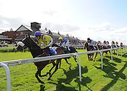 Pontefract Races 140414