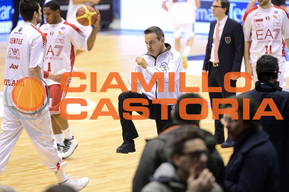 DESCRIZIONE : Milano Lega A 2014-15 EA7 Emporio Armani Milano vs Sidigas Avellino<br /> GIOCATORE : <br /> CATEGORIA : <br /> SQUADRA : <br /> EVENTO : Campionato Lega A 2014-2015<br /> GARA : EA7 Emporio Armani Milano Sidigas Avellino<br /> DATA : 16/02/2015<br /> SPORT : Pallacanestro <br /> AUTORE : Agenzia Ciamillo-Castoria/I.Mancini<br /> Galleria : Lega Basket A 2014-2015  <br /> Fotonotizia : Milano Lega A 2014-2015 EA7 Emporio Armani Milano Sidigas Avellino<br /> Predefinita :