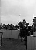 1959 - Horse racing: Irish Derby at the Curragh Racecourse, Co. Kildare