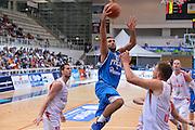 09082013 TRENTO - TRENTINO BASKET CUP - ITALIA POLONIA<br /> NELLA FOTO : aradori<br /> FOTO CIAMILLO
