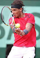 French Tennis 2012