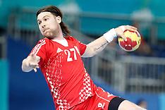 20130117 ESP: WK Mannen Kroatie – Egypte, Caja Magica
